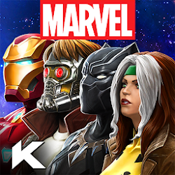 MARVEL Contest of Champions Club